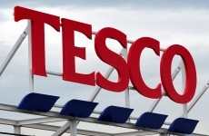Tesco blames property tax for fall in Irish sales