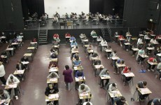 State exams in numbers: 13 days, 6,000 examiners and 38 million A4 pages