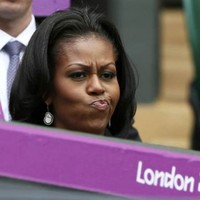 Here's why you should never mess with Michelle Obama