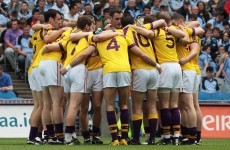 Wexford unveil side for Leinster quarter-final against Louth