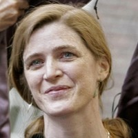 Dubliner Samantha Power to become US's new UN ambassador in reshuffle
