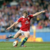 'I'll take that to start with' says Halfpenny after Lions kicking masterclass