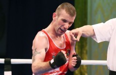 Nevin, Barnes, Conlan and Quigley all secure at least a bronze in Belarus