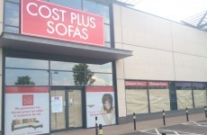 'Many' of Cost Plus Sofas' 23 stores to close in Ireland