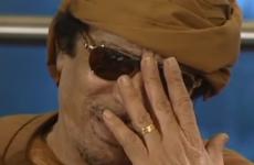 """Delusional"" Libyan leader Gaddafi ""unfit to lead"", says US"
