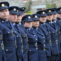900 gardaí to help keep the peace at the G8 summit in Co Fermanagh