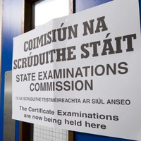 And they're off: 116,845 pupils begin Leaving and Junior Cert exams