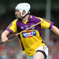 Wexford announce team to face Dublin this Saturday