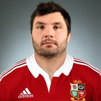 England prop Corbisiero drafted into Lions squad