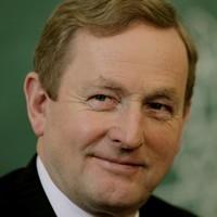 Enda in Lithuania to prepare for presidency handover
