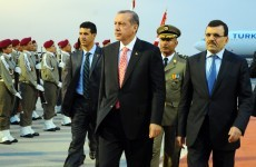 Turkey: After four days away, Prime Minister returns home to protests