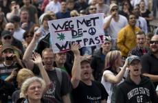 Maastricht cannabis cafés flouting drug tourist ban
