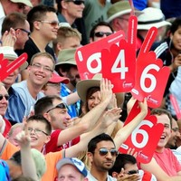 English cricket fan wins £50k challenge with serious bowling skills