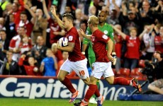 Take 10 minutes out to watch 101 of the best goals from 2012/13