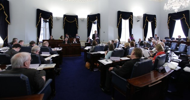 Explainer: What else will change if we scrap the Seanad?