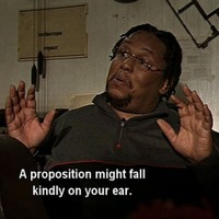 9 reasons The Wire's 'Prop Joe' would make a fine sports agent