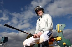 Ruby delighted to be back racing as Cheltenham looms on the horizon