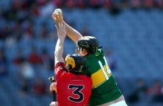 Down, Donegal and Warwickshire crowned hurling champions