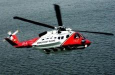 Coast Guard evacuating 'urgent medical case' in longest ever rescue mission