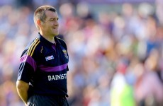 4 changes for Wexford hurling side to face Clare
