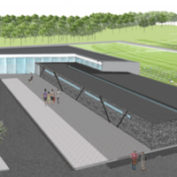 GAA to invest €9m in new facility at the National Sports Campus in Blanchardstown