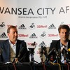 Sports Film Of The Week: Swansea City - The Fall and Rise