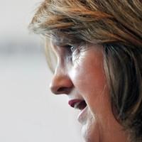 """Are things tough? Yes they are"" - Burton on Budget 2014"
