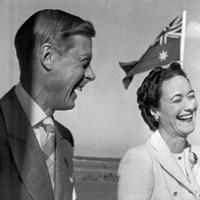 Wallis Simpson's smalls up for sale