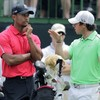 McIlroy grouped with Woods and Scott for first 2 rounds of US Open