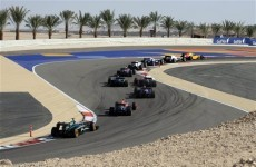 Ecclestone targets August date for F1's Bahrain GP