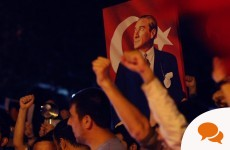 Column: Modern Turkey is torn between Ataturk's legacy and Erdogan's vision