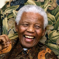 Mandela back in hospital in 'serious but stable' condition
