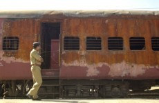 Death sentences nine years after India train arson attack