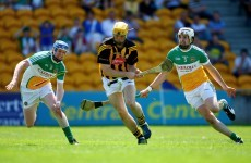 Kilkenny concede 4 goals but still defeat Offaly in Leinster SHC