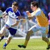 14-man Monaghan find extra gear to power past Antrim