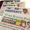 Creditors to vote on rescue package for Sunday Business Post