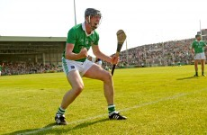 Limerick shock Tipperary in Munster senior hurling semi-final