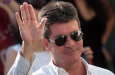 The Dredge: Here's why Simon Cowell got pelted with eggs