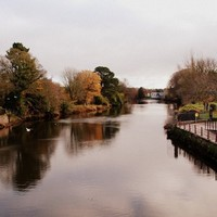 21-year-old dies in river Lee while swimming with friends
