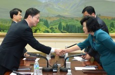 North and South Korea agree to 'constructive' high-level meeting