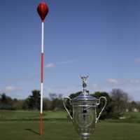 Wicker men: why this week's US Open will use 'basket pins' instead of flags