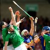 Limerick radio commentator's joyous reaction to victory over Tipperary