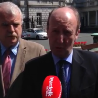 Video: Spending watchdog chair 'should resign' over spouse travel remarks