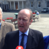 Video: Shane Ross says the Seanad should be 'burned at the stake'