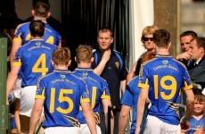 Daithi Regan: Limerick's celebration, Tipp's dejection and Kilkenny's satisfaction