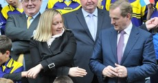 Lucinda Creighton: 'I have two very important men in my life - my husband and my Taoiseach'