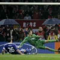 The History Boys: Chelsea vs. Manchester United