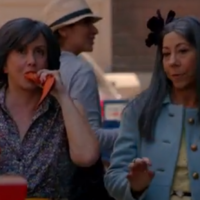 What will the cast of Girls be up to in 30 years time?