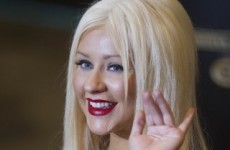 Christina Aguilera arrested for public drunkeness