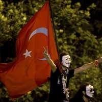 Turkish Prime Minister agrees to meet protest leaders